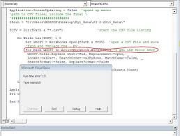 excel find and replace char in multiple csv files stack overflow