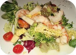 cuisiner des fruits de mer cuisine et plat à base de poissons et fruits de mer