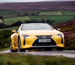 lexus uk linkedin wheels alive u2013 lexus lc500 u2013 first impressions