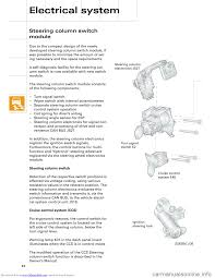 airbag audi a4 2001 b5 1 g technical features design and function