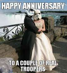 Wedding Anniversary Meme - 21 of the best anniversary quotes memes to share with your partner