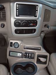 2006 dodge ram center console dodge ram 3500 swiss army diesel photo image gallery