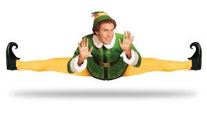 Buddy The Elf Meme - december 18th is international answer the phone like buddy the elf