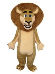 lion costumes for sale 42 best lion in madagascar mascot costume images on