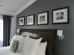 Best Bedroom Paint Colors by Best Free Bedrooms Painted Grey From Best Gray Pai 4949