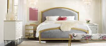 Cynthia Rowley For Hooker Furniture New York New York - Bedroom furniture nyc