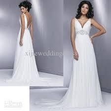 high wedding dresses 2011 28 best low back wedding dresses images on