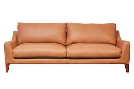 Leather Sofa Perth by Oscar Leather Or Fabric Three Seater U0026 Lounge Chair Over Stuffed