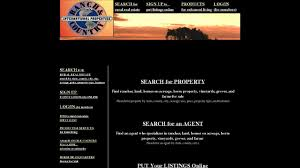 live sites in real estate oscommerce