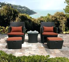 reclining patio chair with ottoman reclining patio chair with ottoman the most top best zero gravity