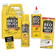 Bed Bug Sprays Harris Large Bed Bug Kit Bbkit Lgvp The Home Depot