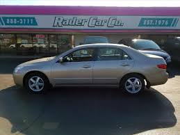gold honda accord in ohio for sale used cars on buysellsearch