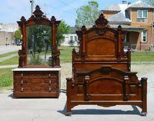 antique beds u0026 bedroom sets ebay