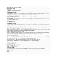 Production Engineer Resume Samples by Download Cement Process Engineer Sample Resume