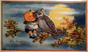 vintage halloween illustration vintage halloween cards u2013 festival collections