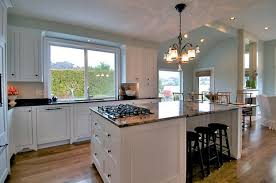 kitchen island cost cozy seating in kitchen island kitchen makeover completed flickr