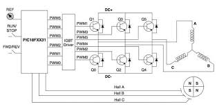 an introduction to brushless dc motor control digikey