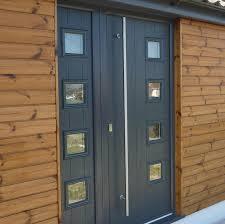 Exterior Doors Fitted Composite Front Doors Entrance Doors Uk Robbins Somerset