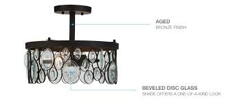 Allen And Roth Light Fixtures by Shop Grelyn Lighting From Allen And Roth