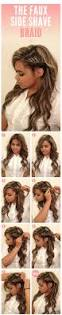 Kinds Of Hairstyles For Men by 25 Diy Braided Hairstyles You Really Have To Pin