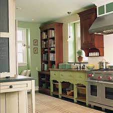 kitchen furniture cabinets best 25 green kitchen furniture ideas on green home