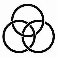 borromean ring file borromean rings png no subject encyclopedia of lacanian