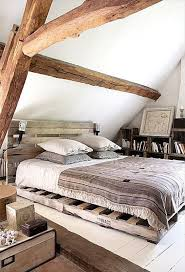 Fascinating Pallet Bunk Beds 17 Pallet Loft Beds How To Build by 52 Best Beds Images On Pinterest Bed Frames Pallet Bed Frames