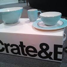 best crate barrel dishes for sale in st charles