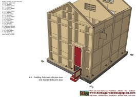 home garden plans automatic chicken coop door chicken coop
