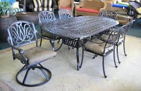 Cast Aluminum Patio Chairs Cast Aluminum Outdoor Furniture Wfud