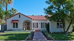 chpt spanish colonial revival house architecture furniture house