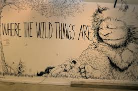 where the wild things are bedroom where the wild things are i would love to have this in my future