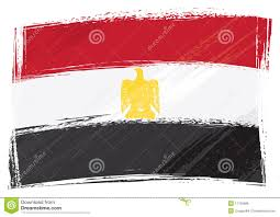 Eygpt Flag Grunge Egypt Flag Stock Vector Illustration Of Background 11720686