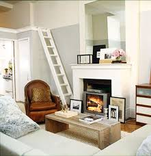Interior Decorations For Small Houses To Look Bigger Home Design - Small space home interior design