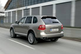 2006 Porsche Cayenne S - check out manny pacquiao u0027s collection of cars art of gears page 5