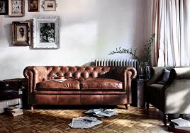 Small Leather Sofa Leather Sofas Furniture