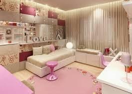 amenagement chambre fille 1001 idées comment aménager une chambre mini espaces