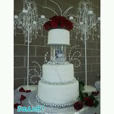 70th wedding anniversary cake ideas th platinum wedding