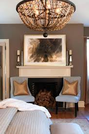 lighting bedroom wall sconces fireplace candle holder photos log