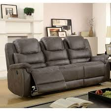 sofas perfect addition to your seating lineup with reclining