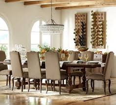 Pottery Barn Dining Room Sets Dining Room Sets Pottery Barn Home Decorating Interior Design