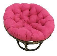 Papasan Chair And Cushion Papasan Chair Ebay