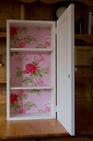shabby chic bathroom cabinet no 02 touch the wood