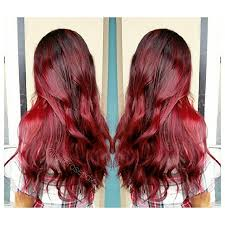 brown cherry hair color cherry cola ombre balayage hair colors ideas
