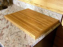 how to a cutting board out of reclaimed wood how tos diy