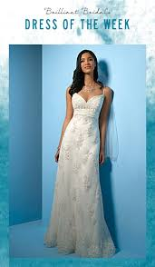 alfred angelo wedding dress dress of the week alfred angelo wedding dress style 2000