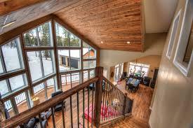 alberta foothills custom home jaywest country homes