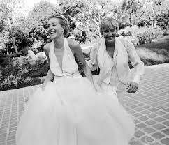 portia s 14 best ellen portia s wedding images on pinterest pi day