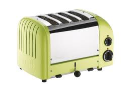 Catering Toaster Classic Four Slice Toaster By Dualit Dualit Toaster Colour