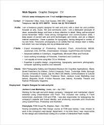 Resume Examples 44 Resume Design by Graphics Design Resume Sample Excellent Graphic Designer Resume